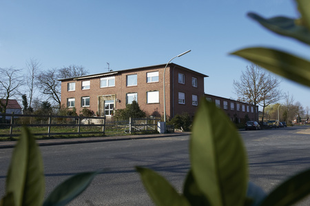 Produktionsstätte Laer im Münsterland