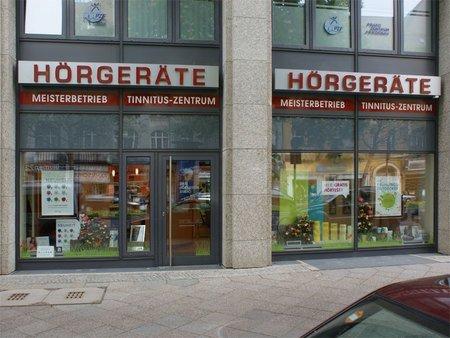 Hörakustik Studio, Hauptstr. 87