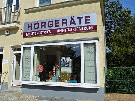 Hörakustik Studio, Drakestraße 31a