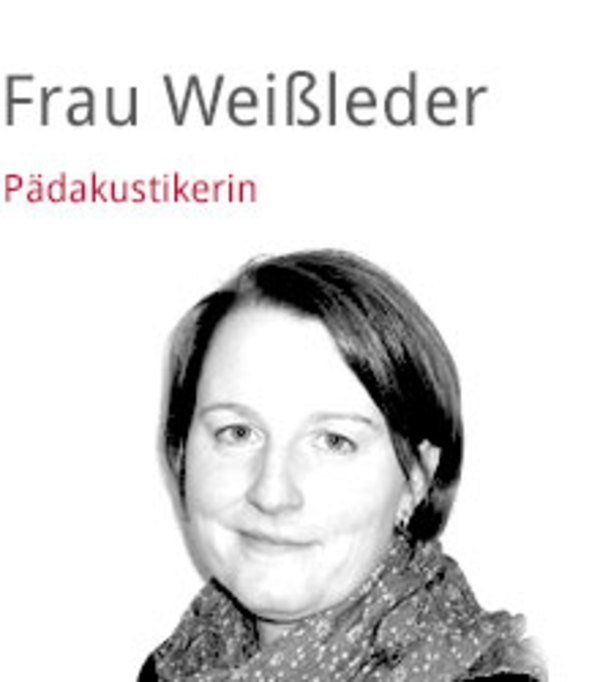 Teamfoto Hörakustikmeisterin Frau Weißleder