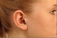 Im-Ohr-Hörsysteme in der Hörberatung Schaub