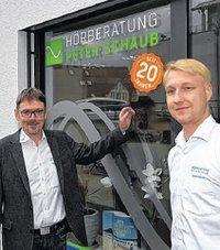 Die Hörspezialisten - 20 Jahre Hörberatung Peter Schaub
