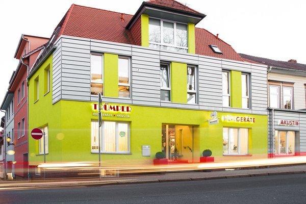 Herzlich willkommen in Heiligenstadt