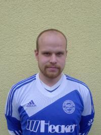 Arwed Karschuk Trainer 2.Mannschaft