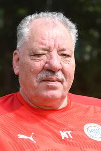 Manfred Tiemann