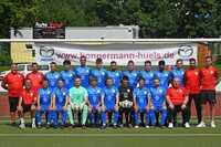 1. Mannschaft Saison 2021/2022