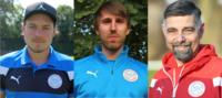 HSV-Trainerteam U13 2020/2021