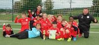 Unsere U10 nimmt am Internationalen Hönne Cup 2021 teil!