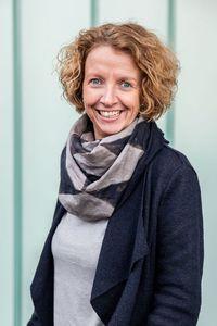 Claudia Tschackert Pädagogische Leitung