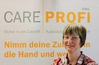 Careprofis in der Kollbachschule in Hövelhof am 22.05.2014