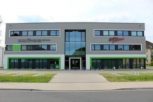 Willkommen in unserer neuen Niederlassung und Ausstellung in Osnabrück