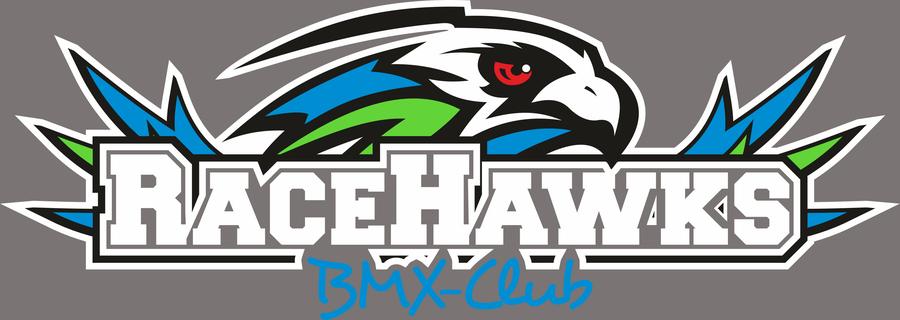Wir supporten den BMX-Club RaceHawks Melle e.V.