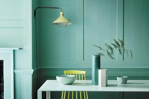 Eindrucksvolle Farben, erstaunliche Qualitäten: Little Greene
