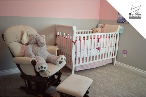 Kindgerechte Gestaltung in Kinderzimmer, Kindertageseinrichtung oder Grundschule - Gesunde Produkte fürs Kinderzimmer