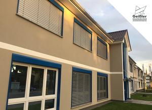 Rund um die Fassadengestaltung - Tipps für das schöne Äußere Ihres Hauses: Die Oberflächengestaltung