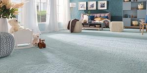 Jetzt neu in unserer Inspirationengalerie: Die MEGA-Kollektion Inspiration Premium Teppichböden