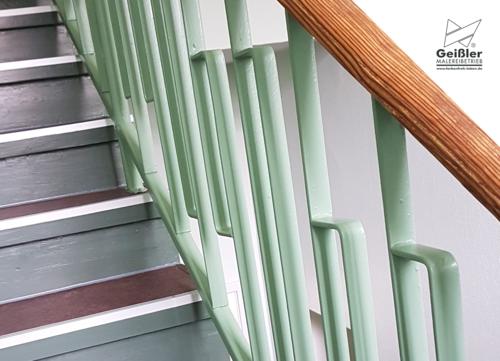 Serie – Treppenhausgestaltung - Einleitung