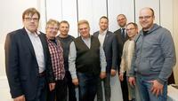 Neuer Vorstand in Minden-Lübbecke gewählt