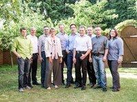 Vorstand Maler- und Lackiererinnung Bielefeld
