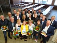 Paderborner Fassadenwettbewerb 2018  Sieger gekürt – 7.000 € Preisgeld ausgeschüttet