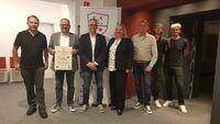Vorstand neu gewählt: Andreas Hempe ist neuer Obermeister