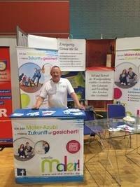 Ausbildungsbörse in Siegen am 01.+02.06.2016
