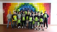 Startgeschenk für Auszubildende aus Warendorf