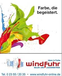 Windfuhr