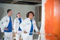 Das breite Spektrum des Maler- und Lackiererhandwerks