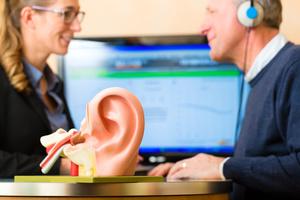 Kostenloser Online-Hörtest