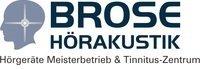 Brose Hoerakustik im Hanse Center