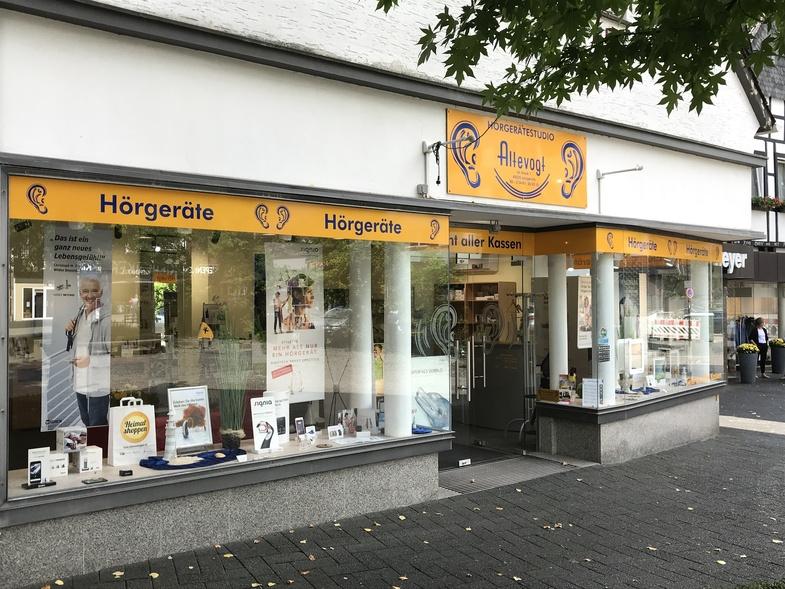 Hörgerätestudio Altevogt in Lengerich