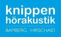 Knippen Hörakustik Hirschaid