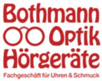 Bothmann Optik & Hörgeräte