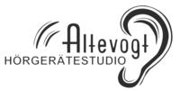 Hörgerätestudio Altevogt
