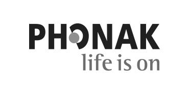 Phonak Logo Hörgerät