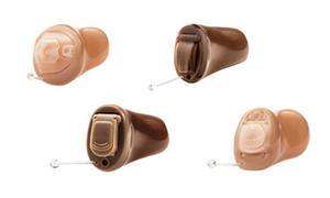 Im-Ohr-Hörgerät