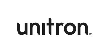 Logo Hörgerätehersteller Unitron