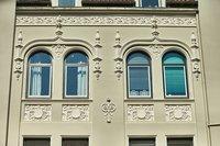 Preisträger Fassadenpreis Hannover