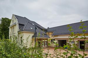 Villaartiges Wohnobjekt frisch saniert