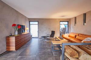 Kreative Innenraumgestaltung mit Frescolori