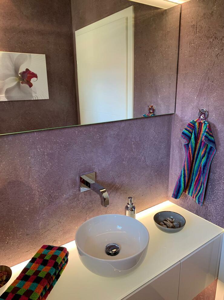 Gäste-WC-Sanierung – 1