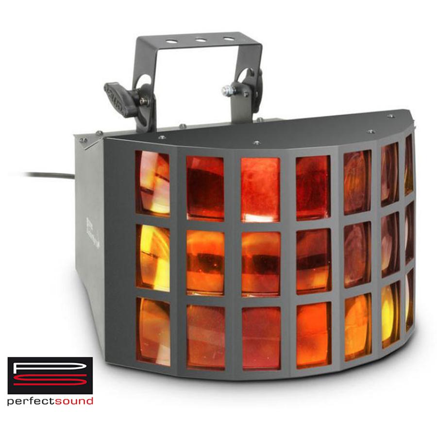 LED Partylicht - Lichteffekt - Effekt Licht
