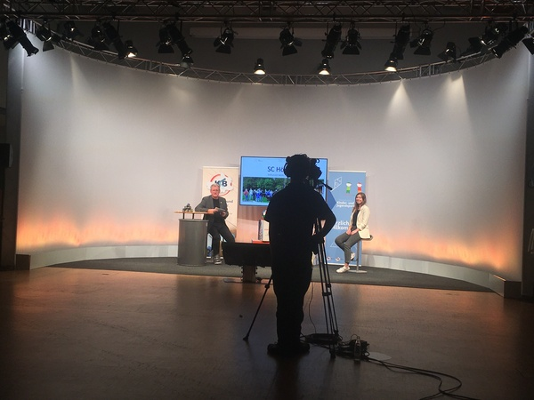 Kameratechnik Online Event