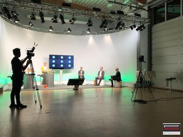 Streaming Studio Rheine