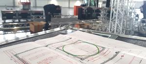 Medientechnik Messen | perfect sound GmbH Messetechnik