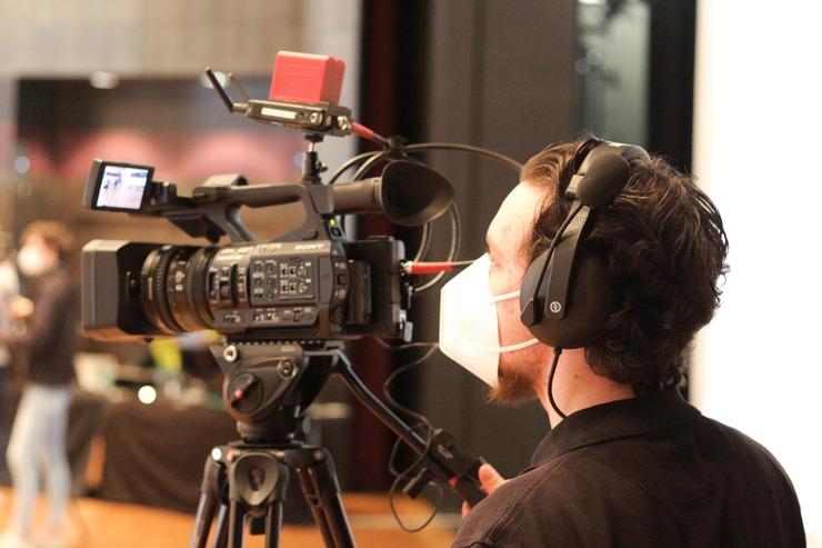 onlineevent-stadthalle-rheine-kamera