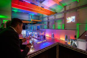 Projektionen, Beamer mieten | perfect sound GmbH Veranstaltungstechnik Videotechnik aus Rheine