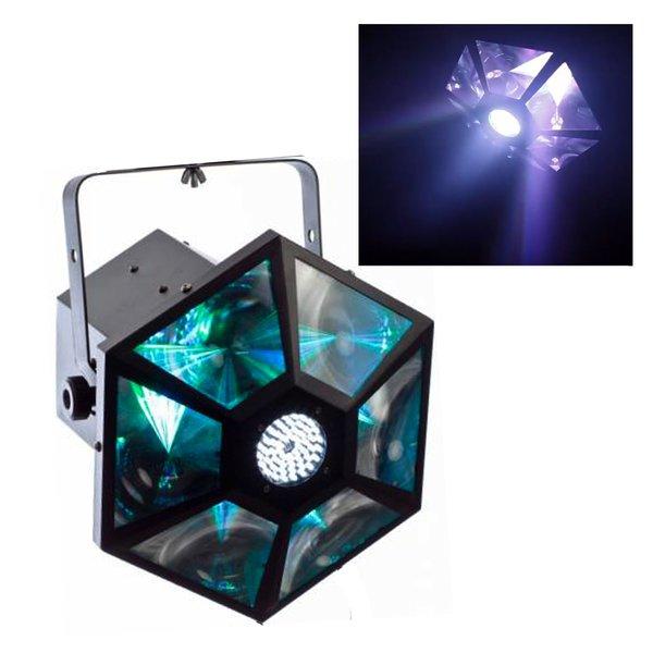 Lichteffekt - LED Effekt - LED Licht - mieten