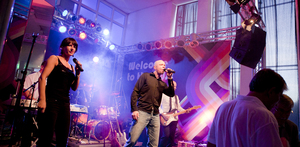 LVM Event | perfect sound GmbH Showtechnik